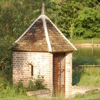 fontaine de Saint-Eloi photo